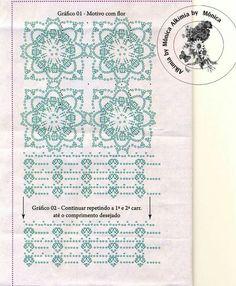 Grafico blusa pistache