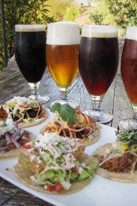 Stone Brewing World Bistro & Gardens #beer #food #sandiego