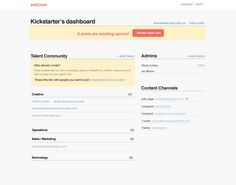 Elliott Golden is a product designer Edit Profile, I Site, Ads, Design, Design Comics
