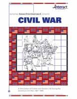 CIVIL WAR: A Simulation of Civilian and Soldier Life During the American Civil War, 1861–1865 Teaching Us History, Teaching Social Studies, Fifth Grade, Teaching Materials, American Civil War, Interactive Notebooks, Middle School, School Ideas, Language