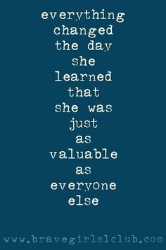 But first everything had changed the day she realized he valued everyone else more than her... Narcissist abuse recovery.