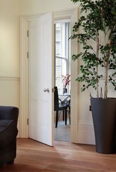 Questions you should ask yourself before buying new doors - blog post by Todd Doors & Doors u2013 Internal and External doors door handles | Todd Doors ...