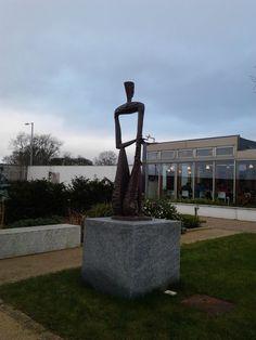 Banbridge Art Gallery.