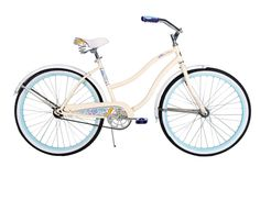 Huffy Women's Cruiser Good Vibrations Review