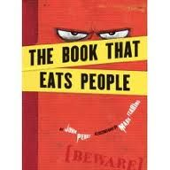 2nd Grade Library Lessons: The Book That Eats People