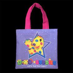 Tote Bags - Rollo Star Power