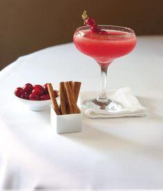 :: drink recipe // cocktails :: Smoke: It's in the Air | Edible Feast via Edible Rhody #ediblelibations