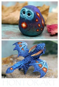 70+ Fantasy Dragons miniatures by Evgeny Hontor. Discover the World of Dragons. New Dragon figurines from resin casting and velvet clay for home decorating. Painted and unpainted Animal Sculpture gifts for dragon lovers. Look at the best collection of 800+ miniatures of fantasy creatures, beasts and aliens