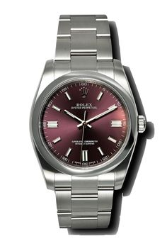 """For obvious reasons, Rolex nerds like to call the blue and red bezel that first appeared in 1955 on the original GMT Master time-zone watch the Pepsi. Since the introduction of the Cerachrom bezel a few years ago, however, the colours have been restricted to black and blue due to the difficulty of making red coloured ceramic. For 2014, though, Rolex modestly claims to have """"achieved the impossible"""" after inventing a """"secret, patented process"""", which has enabled the return of the Pepsi on a…"""