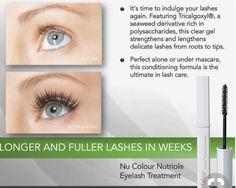 Nu Skin Mascara, Curling Mascara, Long Lashes, Eyelashes, Best Skincare Products, Skin Products, Psoriasis Cure, Eyelash Serum, Frases