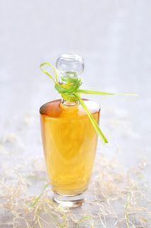 Nalewka ananasowa - Wiem co jem Cantaloupe, Fruit