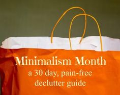 Looking for a more peaceful, simple home? Try this pain-free declutter guide! Just a few minutes a day will make a huge difference. Candy Corn, Starbucks Summer Drinks, Frugal, Healthy Halloween Treats, Healthy Snacks, Healthy Eating, Lentil Burgers, Summer Drink Recipes, Dollar Tree Christmas