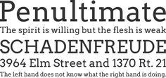 Arvo free font download