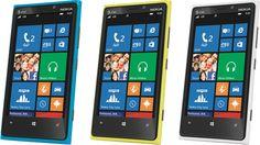Motorroller Speedy 2T + Nokia Lumia 920 mit günstigem Vertrag Vodafone All-in XM +25 Duo für 1.00 € bestellen