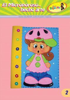 Felt Dolls, Paper Piecing, Ideas Para, Barbie, Kids Rugs, Disney, Crafts, Lema, Notebooks