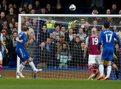 EPL 26 December 2014 Match 1 Chelsea FC vs West Ham United Chelsea FC Team West Ham United Team