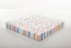 5 Bunte Konfetti Servietten – ab 1,60 € - Confetti