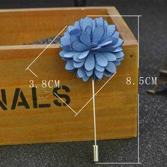 Find More Brooches Information about Mantieqingway Fashion Men Brooch Flower Pin for Mens Suit Handmade Lapel Pin Red Navy Floral Brooches Pin Wedding Party Long Pin,High Quality flower girl dress orange,China flower pouch Suppliers, Cheap flower brooches and pins from Fashion Accessory Boutique on Aliexpress.com