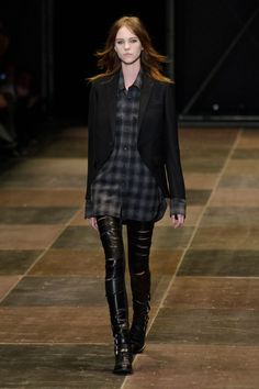 saint laurent 2013 AW
