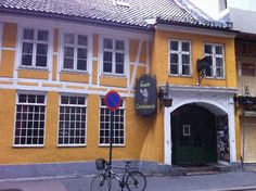Gamle Christiania, Møllergata 3