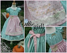 Boutique Ollie Girl | Ollie Girl Princesses