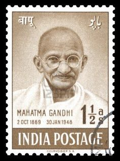 Gandhi Commemorative Speech