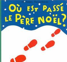 TPS - Où est passé le Père Noël ? - Alex Sanders, Pierrick Bisinski - Amazon.fr - Livres