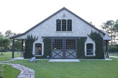 Pole barn homes provide another viable option for weekend getaways, as well as year round living!