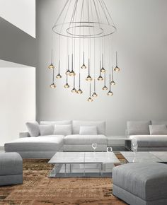 General lighting | Suspended lights | Fairy | Axo Light | Manuel. Check it out on Architonic