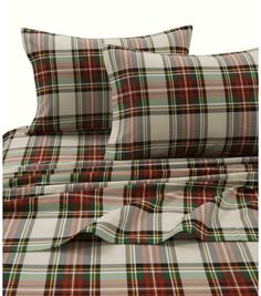 Cozy Flannel Novelty and Holiday Printed Extra Deep Pocket Sheet Set (charleston plaid - Queen), Multi Linen Sheets, 100 Cotton Sheets, Cotton Sheet Sets, Bed Sheets, Home Office, Extra Deep Pocket Sheets, Polka Dot Bedding, Luxury Sheets, Bedding Basics