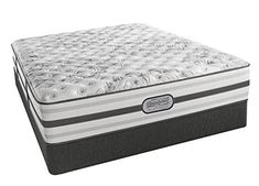 Bring comfort and vibrancy to your bed space by selecting this Beautyrest Rivers Edge California King-Size Extra Firm Mattress Set. Extra Firm Mattress, Mattress Sets, Queen Mattress, Best Mattress, Mattress Covers, Queen Size, King Size, Simmons Beautyrest, Home Staging