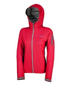 Take a look at this Hibiscus Lekh Jacket by Sherpa Adventure Gear on #zulily today!