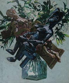Helmut Starcke - Artist, Fine Art Prices, Auction Records for Helmut Starcke Hard Wood, Master Chief, Still Life, Porcelain, Artist, Painting, Porcelain Ceramics, Artists, Painting Art