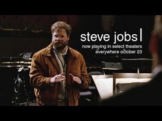"""Steve Jobs Movie – """"Woz Asks Steve What He Does"""" [Video] - In the new Steve Jobs movie we get to see another side of the story. In this teaser clip Woz asks Steve what he has done to be called a genius."""