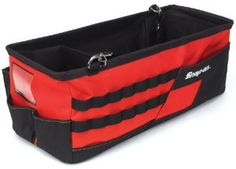 Snap-on 870116 21-Inch Trunk Organizer and Tool Carrier