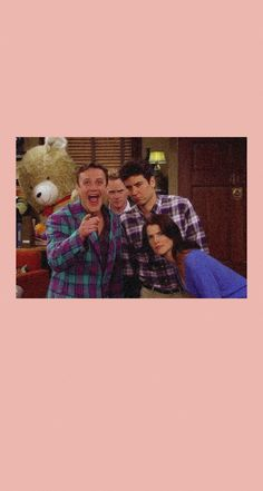 I Meet You, Told You So, Marshall Eriksen, Ted And Robin, How Met Your Mother, Robin Scherbatsky, Ted Mosby, Mothers Friend, Best Tv Series Ever