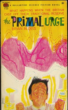 The Primal Urge by Brian Aldiss