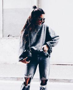 3527fc9c Girl Fashion, Fashion Outfits, Womens Fashion, Cute Casual Outfits, Coco  Chanel,