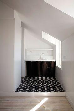 Amazing bathroom shower ideas, On a budget walk in modern bathroom designs DIY Master ceilings - Small bathroom shower Bad Inspiration, Bathroom Inspiration, Interior Inspiration, Beautiful Bathrooms, Modern Bathroom, Small Bathroom, Minimal Bathroom, Kitchen Small, Design Bathroom