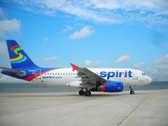 Book Spirit Airlines Flights Online By Phone Or On Mobile With CheapOair And Save Big Our Deals