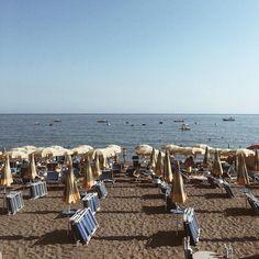 Un' estate al mare Stile balneare #Vietri