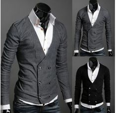 Clothing+Length:+Regular    Collar:+V-Neck    Cuff+Style:+Conventional    Season:Spring,+Autumn,+Winter    Material:+Soft+Cotton+Blends+