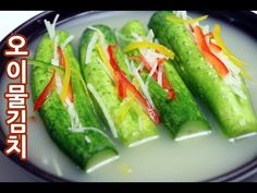 Kimchi, Fresh Rolls, Celery, Asparagus, The Creator, Vegetables, Cooking, Ethnic Recipes, Foods