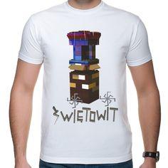 ŚWIĘTOWIT LEGO Lego, Mens Tops, T Shirt, How To Wear, Fashion, Supreme T Shirt, Moda, Tee, Fashion Styles