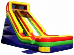 Buy cheap and high-quality The Commander. On this product details page, you can find best and discount Inflatable Slides for sale in 365inflatable.com.au