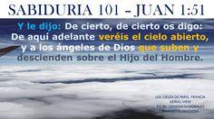 JUAN 1:51 -  LOS CIELOS DE PARIS, FRANCIA -  AERIAL VIEW - PIC BY: JOHANNITA MORALES
