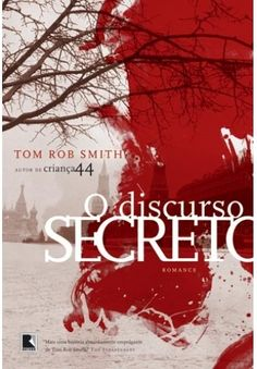 """O Discurso Secreto (Tom Rob Smith)  """"[…] Não acredite que eles serão mais gentis que Stálin. O espírito dele ainda sobrevive, não em uma pessoa, mas difuso em várias. É difícil ver, mas não se iluda: ele está lá.""""  http://blablablaaleatorio.com/2012/09/12/o-discurso-secreto-tom-rob-smith/"""