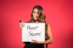 What is your LEAST favorite workout exercise? | WWE Divas Champion Nikki Bella Answers 27 Totally Random Questions