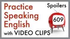 Practice Paradise English Speaking Practice, American English, Ielts, Video Clip, Learn English, Learning, Paradise, Videos, Learning English