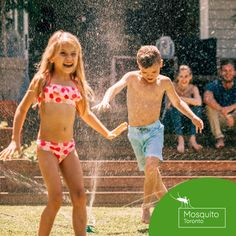 Imagine not having to worry about checking for ticks and mosquito bites every time your kids come in from playing outside. Tick Control, Pest Control, Ticks, Outdoor Activities, Toronto, Bed Bugs Treatment, Field Day Activities